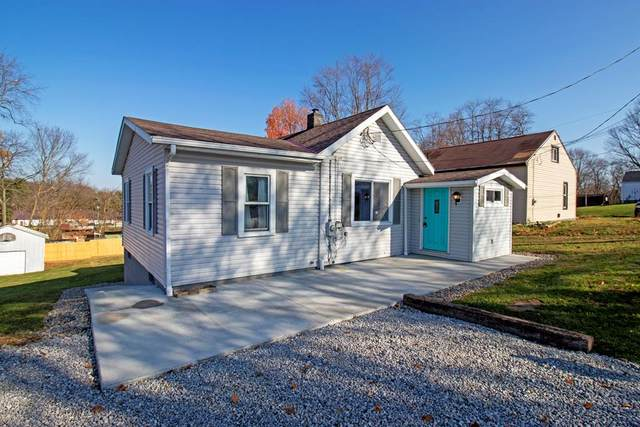 120 Critchfield Road, SHREVE, OH 44676 (MLS #222824) :: The Holden Agency