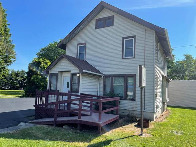 1601 Cottage St, Ashland, OH 44805 (MLS #223294) :: The Tracy Jones Team