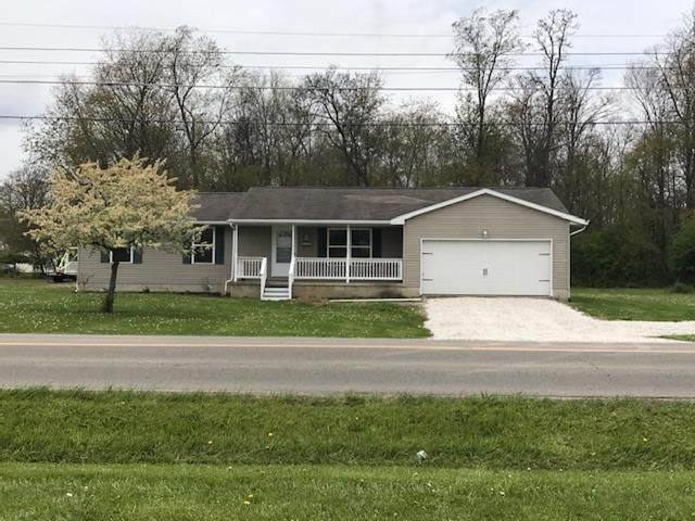 1198 Jacobson, Ashland, OH 44805 (MLS #222360) :: The Holden Agency
