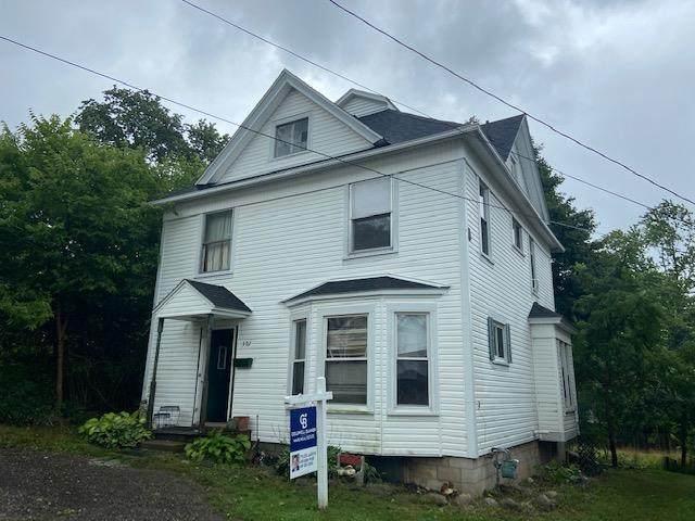 307 Vesper St, Ashland, OH 44805 (MLS #222545) :: The Holden Agency