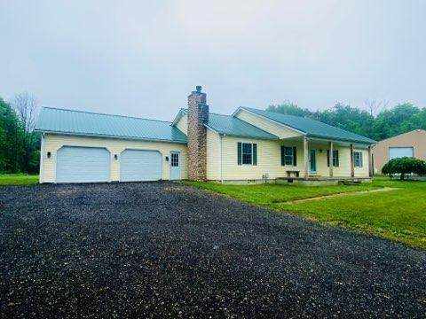 1081 State Route 89, Ashland, OH 44805 (MLS #223257) :: The Tracy Jones Team