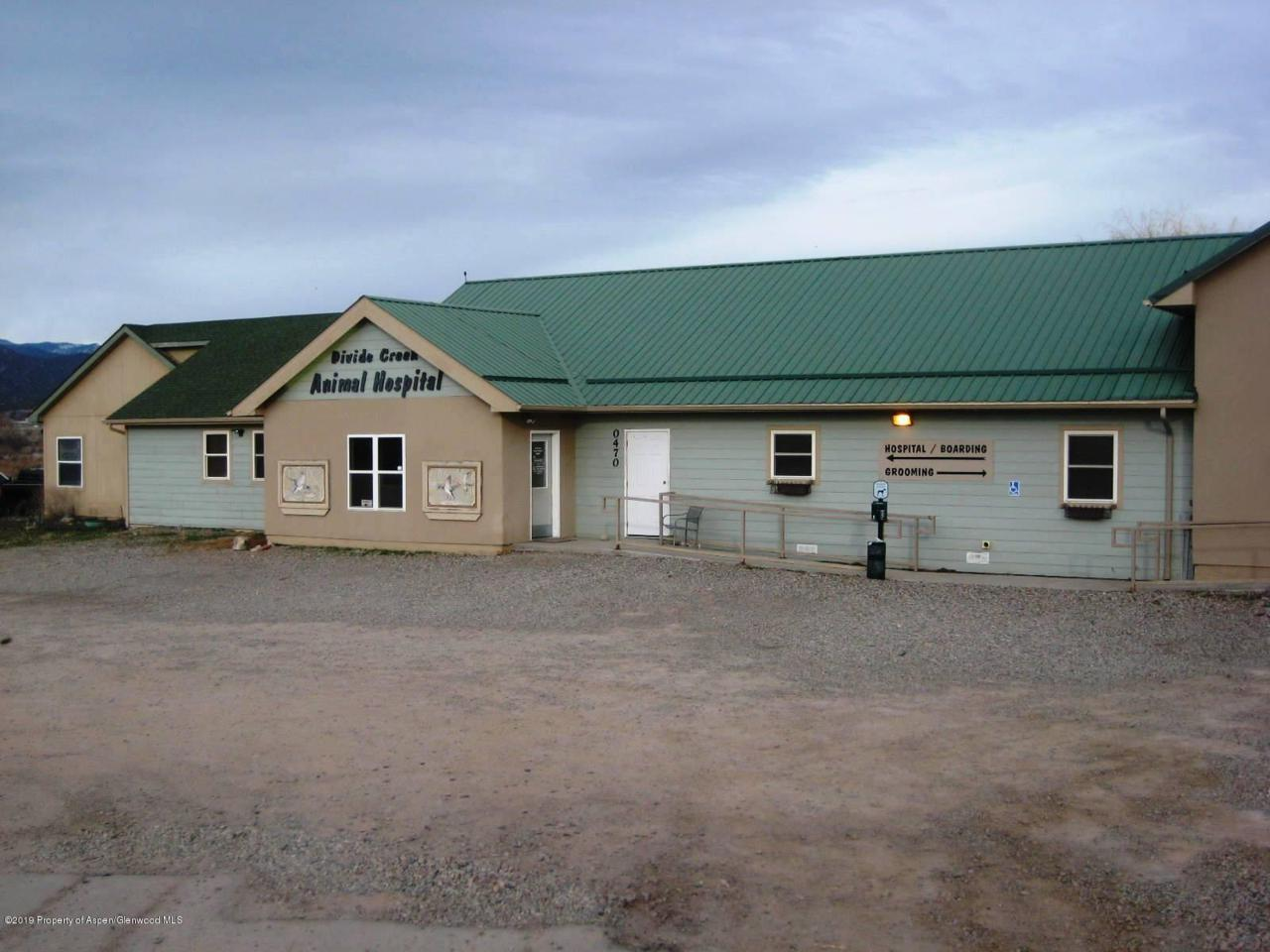 470 Co Rd 311 - Photo 1