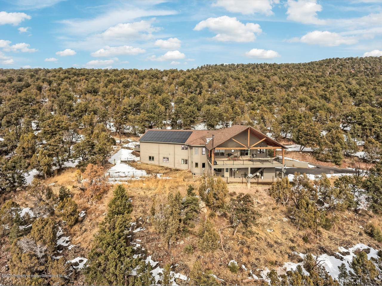 1413 County Rd 107(Red Hill Rd.) - Photo 1