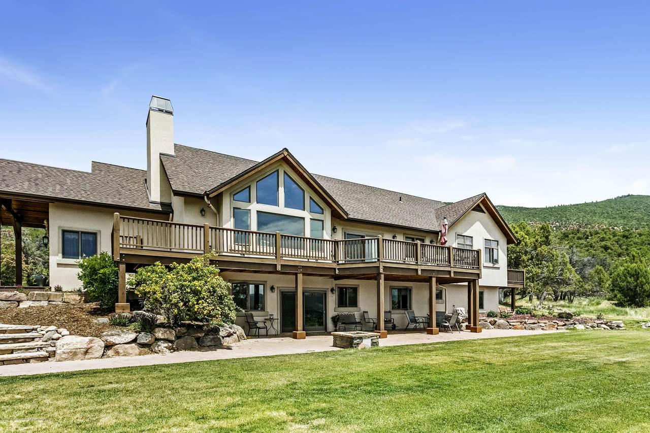 1005 Castle Peak Ranch Road - Photo 1