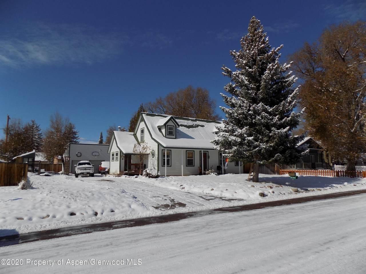 840 Tucker Street - Photo 1