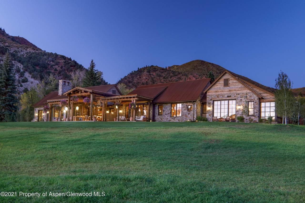 795 Aspen Valley Ranch Road - Photo 1