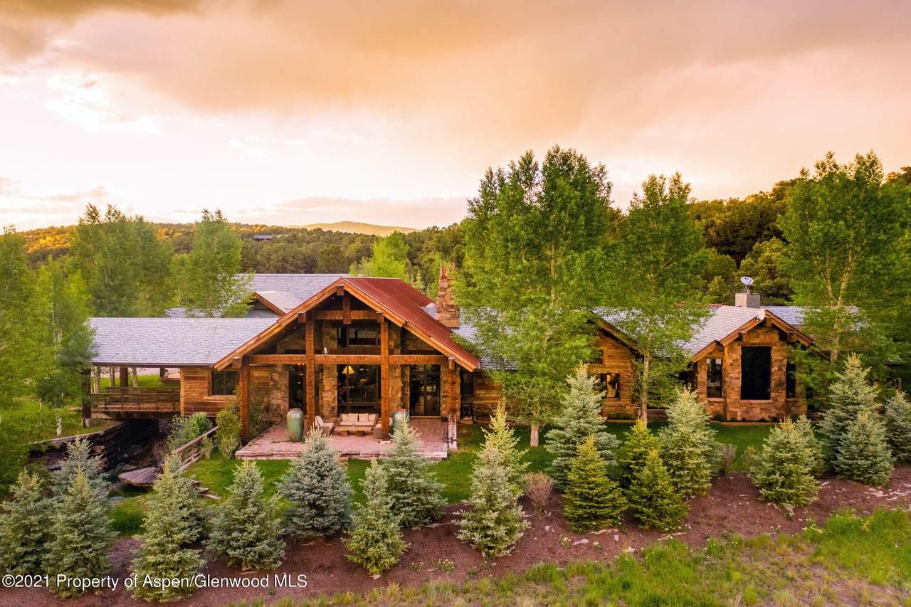 665 Callicotte Ranch Drive - Photo 1
