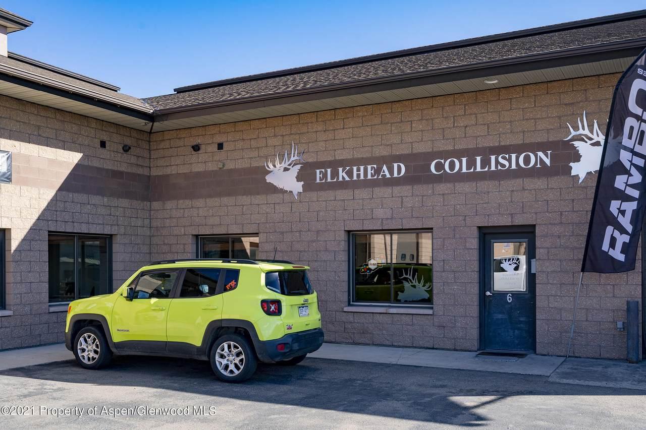 Elkhead Collision - Photo 1