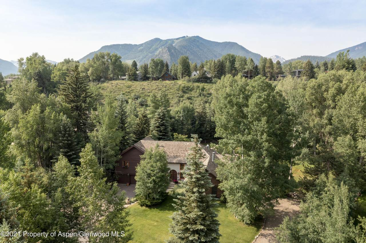 1305 Red Butte Drive - Photo 1