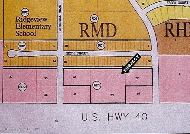 Tbd W Us Hwy 40, Craig, CO 81625 (MLS #131983) :: McKinley Sales Real Estate