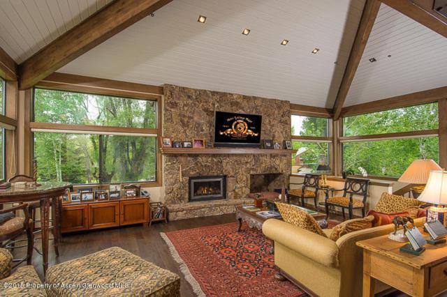 65 Harleston Green #50, Snowmass Village, CO 81615 (MLS #139563) :: McKinley Sales Real Estate