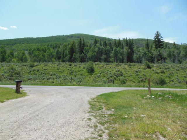 22931 Frying Pan Road, Meredith, CO 81642 (MLS #139753) :: McKinley Sales Real Estate