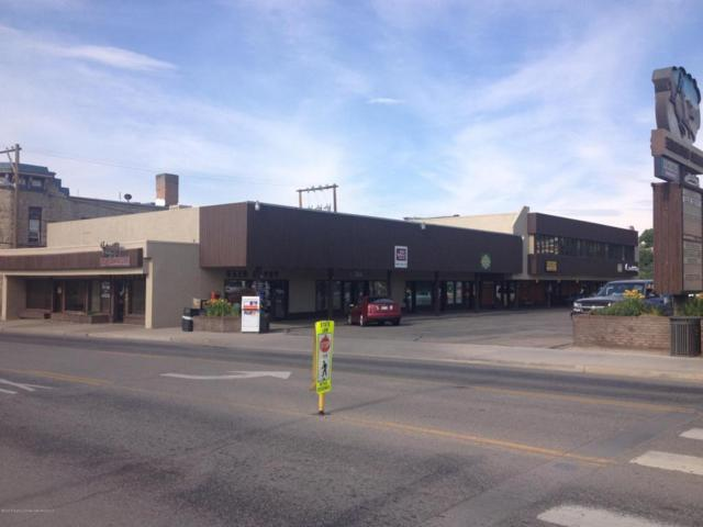 125 W 4th Street, Rifle, CO 81650 (MLS #139885) :: McKinley Sales Real Estate