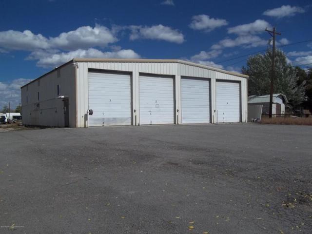 1205 Rose Street, Craig, CO 81625 (MLS #140872) :: McKinley Sales Real Estate