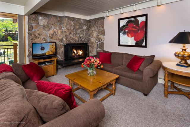 30 Anderson Lane #921, Snowmass Village, CO 81615 (MLS #141106) :: McKinley Sales Real Estate
