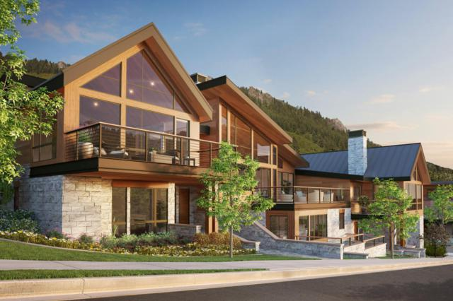 Tbd S Aspen Street Unit #7, Aspen, CO 81611 (MLS #141788) :: McKinley Real Estate Sales, Inc.