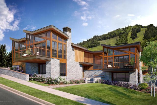 Tbd S Aspen Street Unit #13, Aspen, CO 81611 (MLS #141836) :: McKinley Real Estate Sales, Inc.