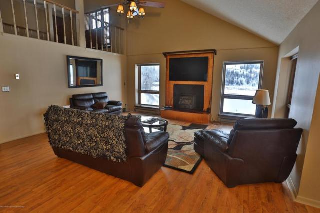 1001 Brookie, Marble, CO 81623 (MLS #142144) :: McKinley Sales Real Estate