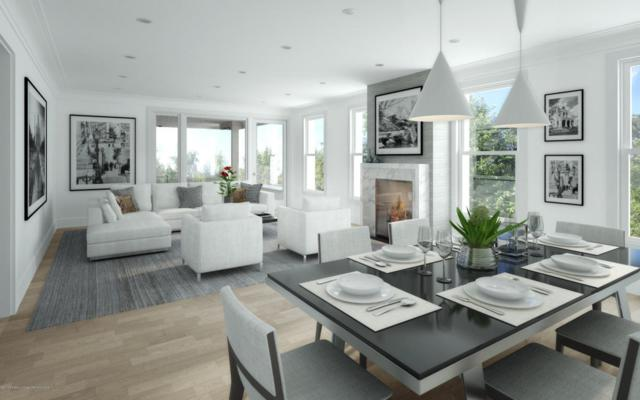 201 N Mill Street Phc, Aspen, CO 81611 (MLS #145382) :: McKinley Sales Real Estate