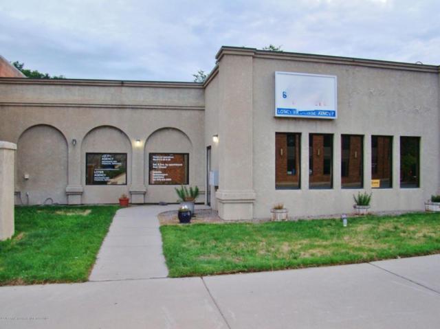 216 W 3rd Street, Rifle, CO 81650 (MLS #145515) :: McKinley Sales Real Estate