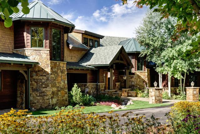 2016 Mclain Flats Road, Aspen, CO 81611 (MLS #145957) :: McKinley Sales Real Estate