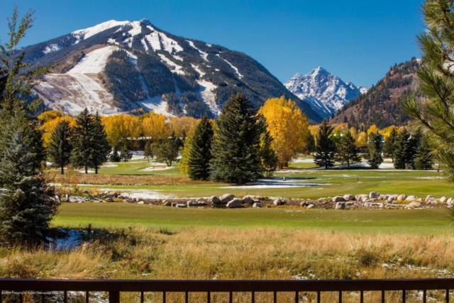 Address Not Published, Aspen, CO 81611 (MLS #146535) :: McKinley Real Estate Sales, Inc.