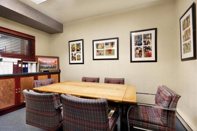 715 W Main Street 101, 102, Parki, Aspen, CO 81611 (MLS #146569) :: McKinley Sales Real Estate