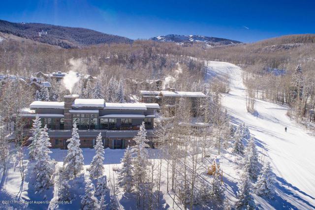 183 E Fork Lane, Snowmass Village, CO 81615 (MLS #147218) :: McKinley Sales Real Estate