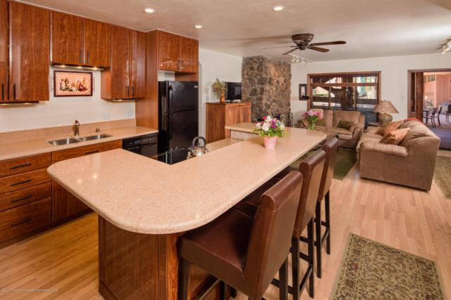 747 S Galena Street #170, Aspen, CO 81611 (MLS #147479) :: McKinley Sales Real Estate