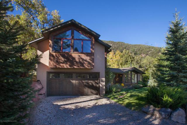 650 E Sopris Drive, Basalt, CO 81621 (MLS #147858) :: McKinley Sales Real Estate
