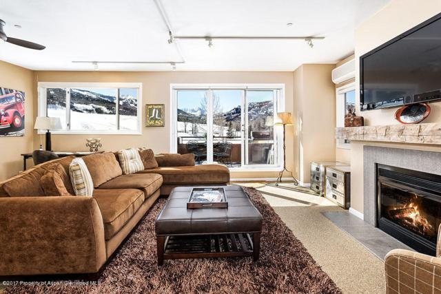 150 Snowmass Club Circle #1623, Snowmass Village, CO 81615 (MLS #147884) :: McKinley Sales Real Estate
