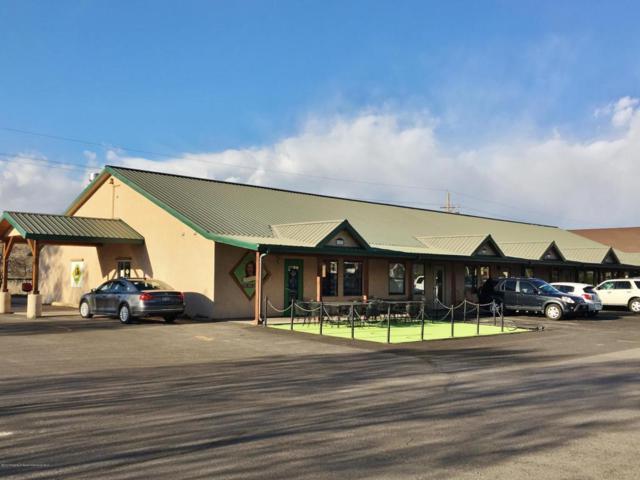 1809 -1817 Medicine Bow Court, Silt, CO 81652 (MLS #148138) :: McKinley Sales Real Estate