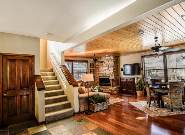 930 Lupine Circle, Basalt, CO 81621 (MLS #148438) :: McKinley Sales Real Estate