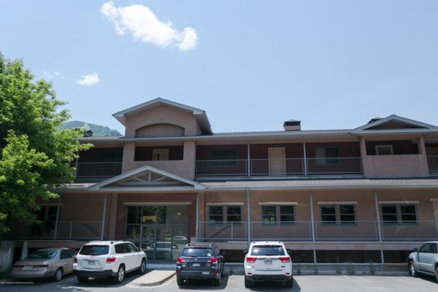 1317 Grand Avenue #316, Glenwood Springs, CO 81601 (MLS #149763) :: McKinley Sales Real Estate