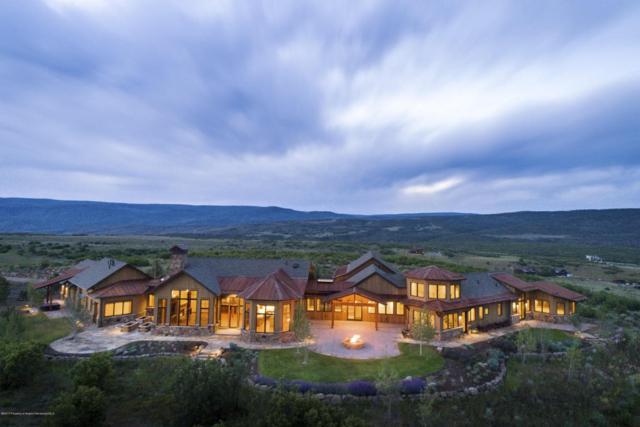 0311 Spring Park Court, Carbondale, CO 81623 (MLS #149775) :: McKinley Sales Real Estate