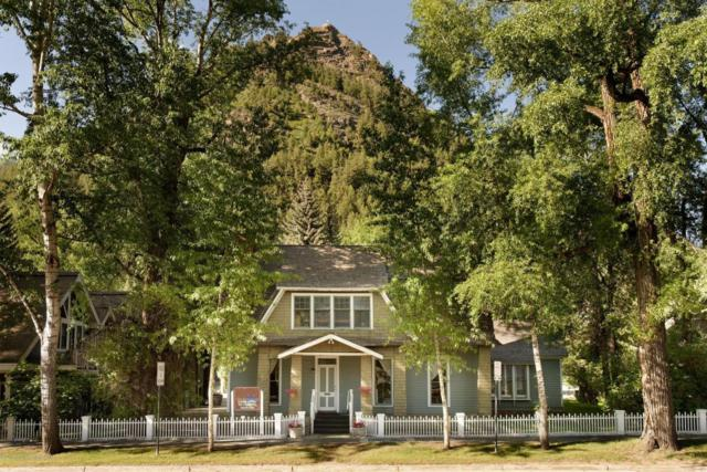 611 W Main Street, Aspen, CO 81611 (MLS #149833) :: McKinley Sales Real Estate