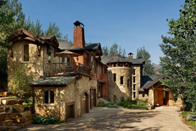 761 Moore Drive, Aspen, CO 81611 (MLS #149903) :: McKinley Sales Real Estate