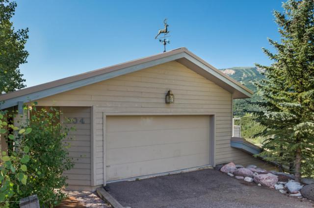 104 Wildridge Lane, Snowmass Village, CO 81615 (MLS #150272) :: McKinley Sales Real Estate