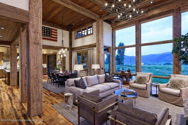 125 Byers Court, Aspen, CO 81611 (MLS #150339) :: McKinley Sales Real Estate