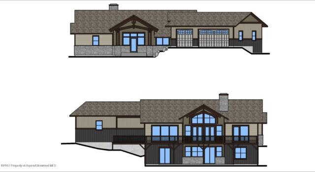 Lot 50 Hidden Valley Drive, Glenwood Springs, CO 81601 (MLS #150358) :: Roaring Fork Valley Homes
