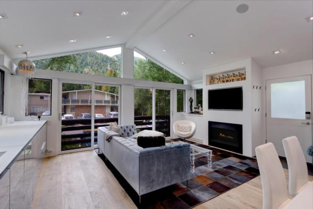 950 E Durant Avenue Unit 4, Aspen, CO 81611 (MLS #150370) :: McKinley Sales Real Estate