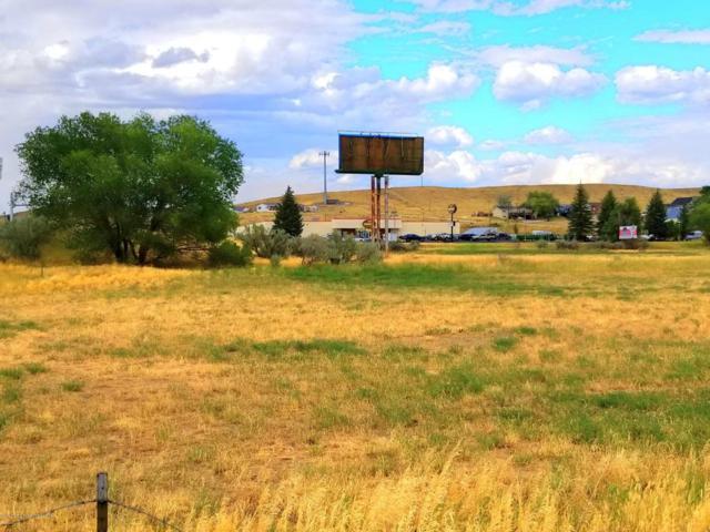 TBD Hwy 13& Hwy 40, Craig, CO 81625 (MLS #150434) :: McKinley Sales Real Estate