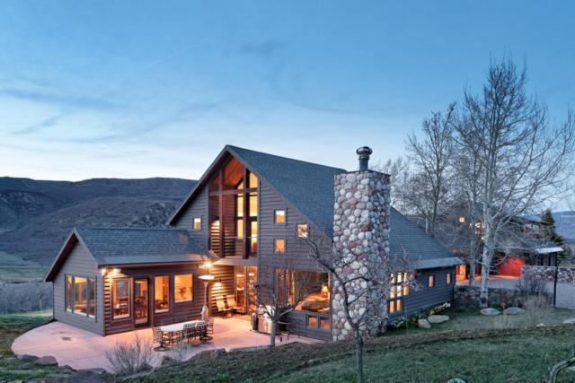 150 Spring Creek Road, Basalt, CO 81621 (MLS #150514) :: McKinley Sales Real Estate