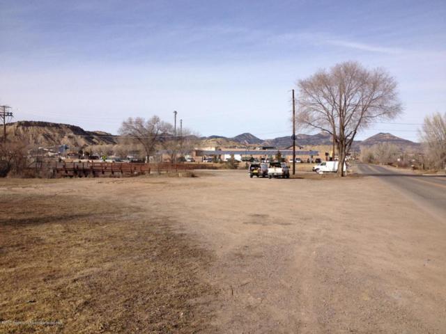 TBD Whiteriver Avenue, Rifle, CO 81650 (MLS #150557) :: McKinley Sales Real Estate