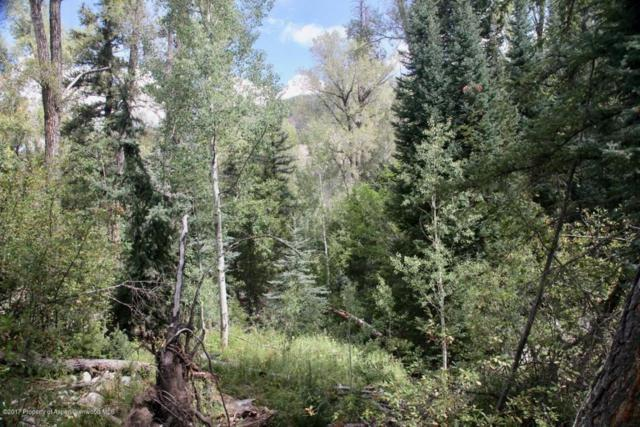 TBD Jasey Trail, Marble, CO 81623 (MLS #150626) :: McKinley Sales Real Estate