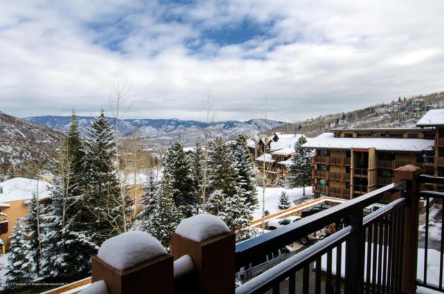 30 Anderson Lane 720,721,820, Snowmass Village, CO 81615 (MLS #150886) :: McKinley Sales Real Estate