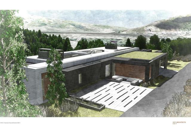 71 Pitkin Way, Aspen, CO 81611 (MLS #150942) :: McKinley Sales Real Estate