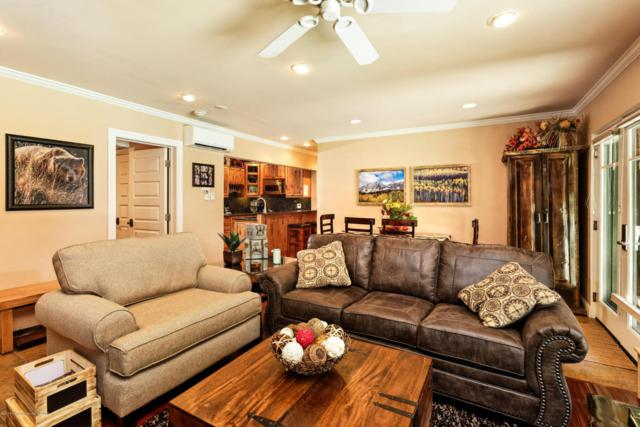 747 S Galena Street #190, Aspen, CO 81611 (MLS #150953) :: McKinley Sales Real Estate