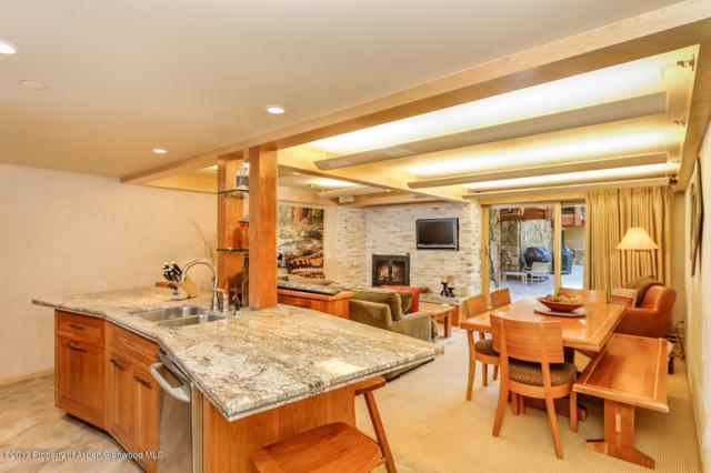 30 Anderson Lane #702, Snowmass Village, CO 81615 (MLS #150974) :: McKinley Sales Real Estate