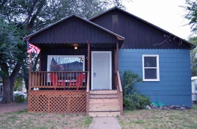 224 E 2nd Street, Parachute, CO 81635 (MLS #150980) :: McKinley Sales Real Estate